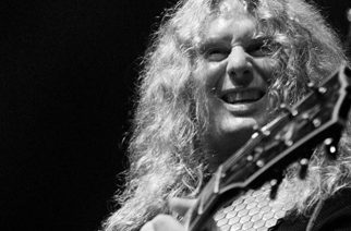 """Legendaarinen kitaristi John Sykes julkaisi musiikkivideon uudelle singlelleen """"Dawning Of A Brand New Day"""""""