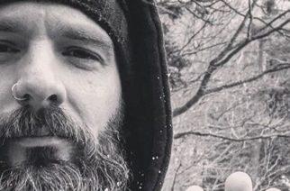 """Rauhaa levottomalle mielelle: Killswitch Engagen laulaja Jesse Leach julkaisi ambient-projektinsa tiimoilta """"At First Light, It Begins"""" -albumin"""
