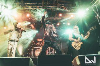 Folk metalin ilosanomaa: katso kuvat Korpiklaanin ja Trollfestin keikalta Nosturista