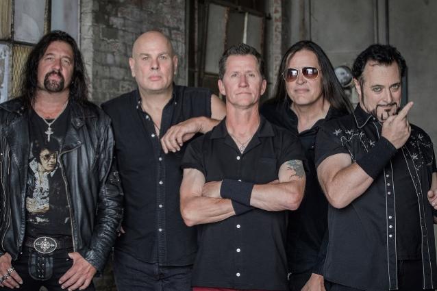 Metal Churchin laulajan Mike Howen kuolinsyy selvillä