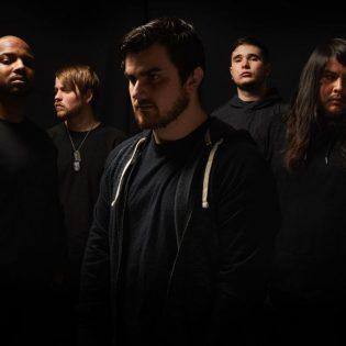 """Metalcore-yhtye Of Virtue SharpTone Recordsille: uusi kappale """"Suffer"""" kuunneltavissa"""