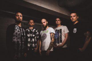 """Metallia Seinäjoelta: Red Raven Downin uusi kappale """"Highway of Death"""" kuunneltavissa"""