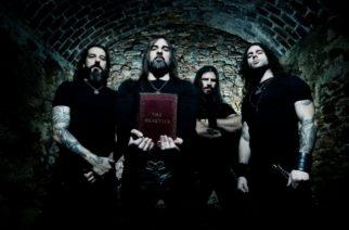 Moonspell ja Rotting Christ klubikiertueelle Suomeen loppuvuodesta