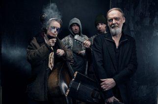 Dumari ja Spuget – yhtyeen uusi albumi julkaistaan helmikuussa