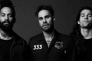 """Rap rock -yhtye Fever 333 julkaisi uuden musiikkivideon kappaleestaan """"Animal"""""""
