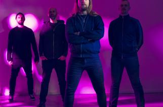 """Norjalainen Krakow julkaisi musiikkivideon kappaleeseen """"The Stranger"""""""