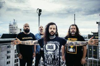 Grindcorea Portugalista – Besta julkaisi uuden kappaleen tulevalta albumiltaan