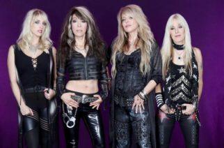Vixenin laulaja Janet Gardner jättää yhtyeen: bändi aikoo jatkaa uraansa uuden laulajan turvin