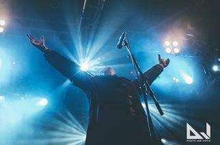 """Waltari julkaisi uuden, räiskyvän kappaleensa """"Metal Soul"""""""