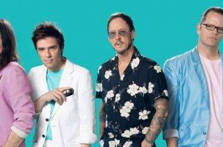 """Indie-pioneeri Weezer otti Black Sabbathin klassikkokappaleen käsittelyynsä: tältä kuulostaa bändin tulkinta """"Paranoidista"""""""