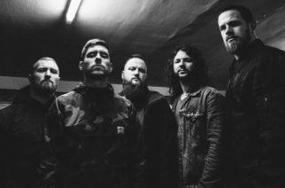 """Whitechapel julkaisi Euroopan-kiertueen sekä uunituoreen musiikkivideon kappaleelle """"When A Demon Defiles A Witch"""""""