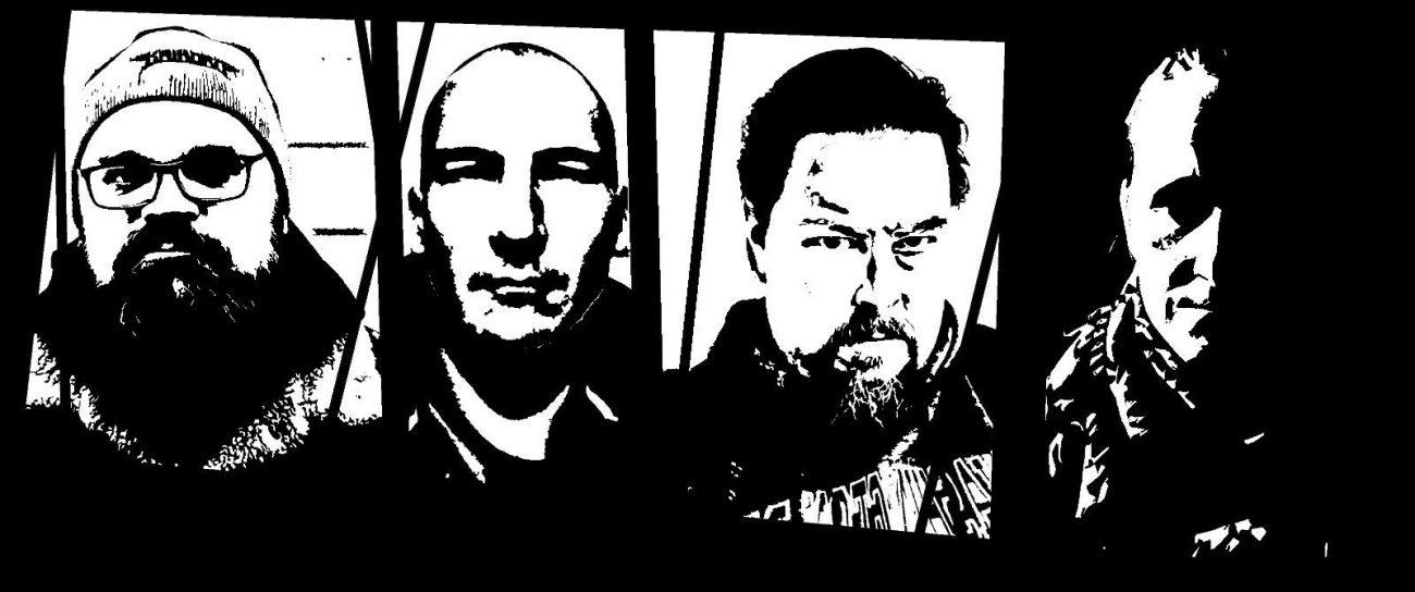Progevivahteista perinteistä heavy metalia soittava kotimainen Mastord julkaisee toisen albuminsa – uusi single julki