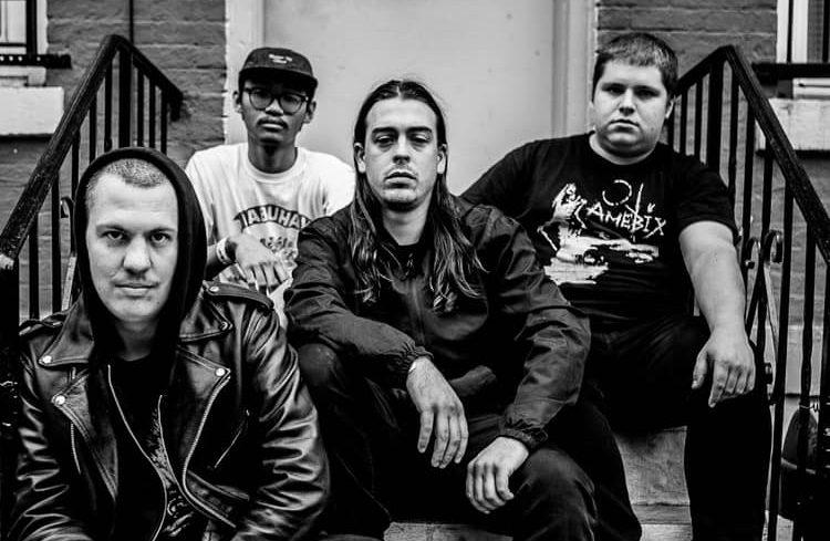 Punainen kuolema saapuu marraskuussa – Red Deathin uusi albumi on saanut julkaisupäivän