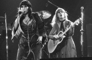 Heart julkaisi kiertueen Joan Jettin, Sheryl Crown ja monen muun kanssa