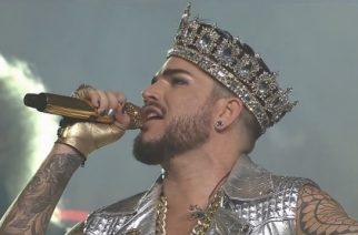 """Adam Lambert mahdollisuudesta tehdä uutta musiikkia Queenin kanssa: """"En tiedä olisiko siinä järkeä"""""""