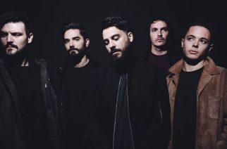 """Espanjalaista metalcore-osaamista: Against The Wavesilta musiikkivideo """"Inside""""-kappaleeseen"""
