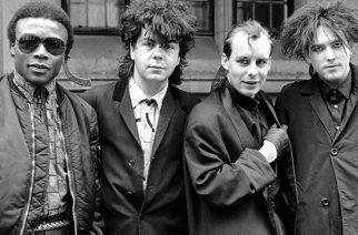 The Curen entinen rumpali Andy Anderson menehtyi taistelussa syöpää vastaan