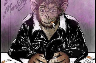 """Kouvolasta kajahtaa hard rockia – arviossa Bad Mankeysin toinen albumi """"Black Bonus"""""""