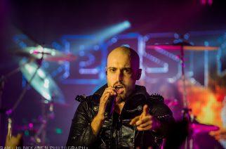 """Beast In Blackin laulaja julkaisi videon upeasta coveristaan Nightwishin """"Ghost Love Score"""" -kappaleesta"""