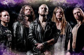Brymirin levyjulkkareita vietetään Kaaos Metal Nightin merkeissä On The Rocksissa maaliskuussa