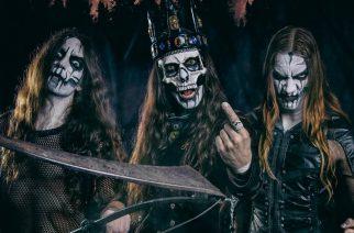 Sinfonista blackmetallia soittava Carach Angren Suomeen yhdessä Wolfheartin kanssa