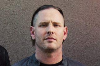 Slipknotin Corey Taylorilla suunnitteilla ensimmäinen sooloalbumi