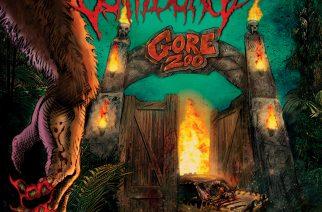 """Mällipeto eläintarhassa – Cumbeastin """"Gore Zoo"""" ei ole tarpeeksi riehakas"""