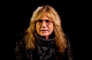 """David Coverdale Whitesnaken tulevaisuudesta: """"Lopettaminen ei ole todellakaan tällä hetkellä suunnitelmissa"""""""