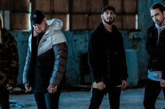 Metalcorea Emmuren hengessä: Dead Crown sopimukseen Stay Sick Recordingsin kanssa
