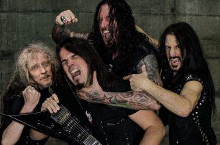 Thrash metalia perjantaille: Destruction julkaisi ensimmäisen kappaleen tulevalta albumiltaan