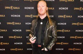 Emma Gaalan viralliset voittajakuvat kuva: Honor