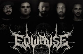 Tänä vuonna uuden albumin julkaissut Equipoise alkanut työstää jo seuraavaa levyä