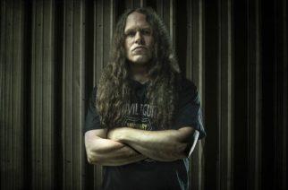 """Cannibal Corpseen liittynyt Erik Rutan: """"Yritän tehdä parhaani mukaan kunniaa Pat O´Brienille"""""""