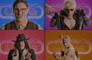"""Escape The Fatelta Napakympin hengessä tehty musiikkivideo """"Do You Love Me?"""" -kappaleesta"""
