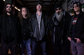 Exhorder siirtynyt studioon nauhoittamaan tulevaa albumiaan