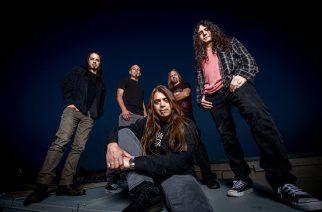 Fates Warning sopimukseen Metal Blade Recordsin kanssa: uusi albumi luvassa ensi vuonna