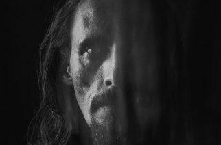 """Synkkyyttä Norjan pimeistä metsistä: Gaahl´s Wyrdin uusi kappale """"Ghosts Invited"""" kuunneltavissa"""
