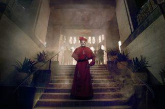 """Ghostilta uutta materiaalia – video kappaleesta """"Kiss The Go-Goat"""" katsottavissa"""