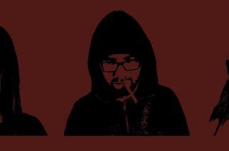 Swallow the Sunista tutun kolmikon uusi bändi Hedonihil julkaisi ensimmäisen singlen tulevalta albumiltaan