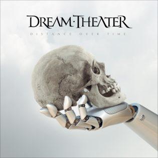 """Laiskuus on kuolemansynti: arviossa Dream Theaterin """"Distance Over Time"""""""