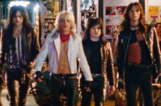 """Mötley Crüesta kertovan Netflix-elokuva """"The Dirtin"""" ensimmäinen traileri nähtävillä"""