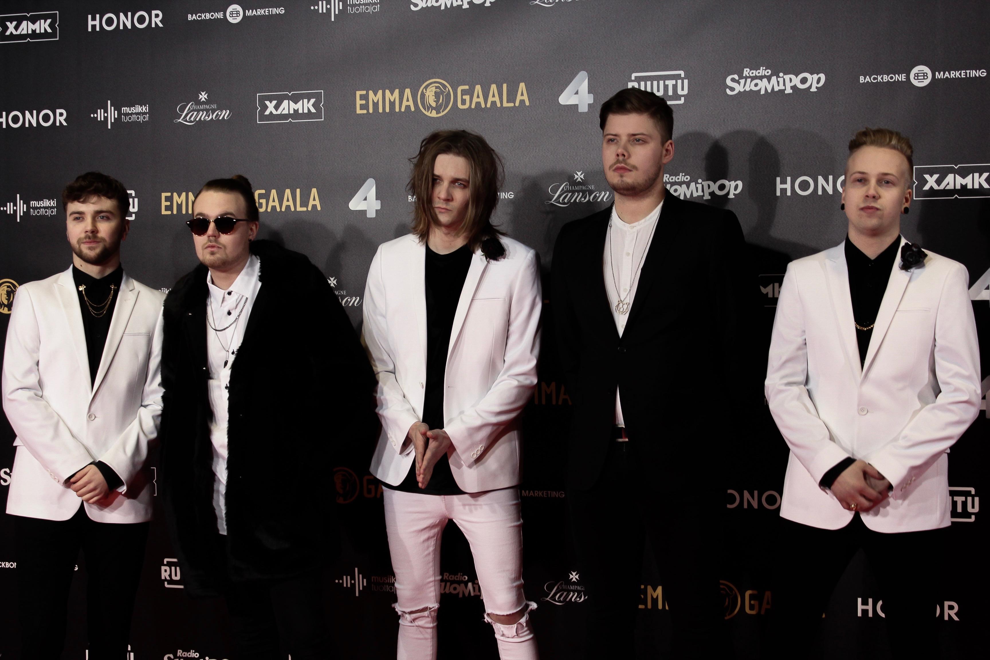 Pop Rock Yhtye