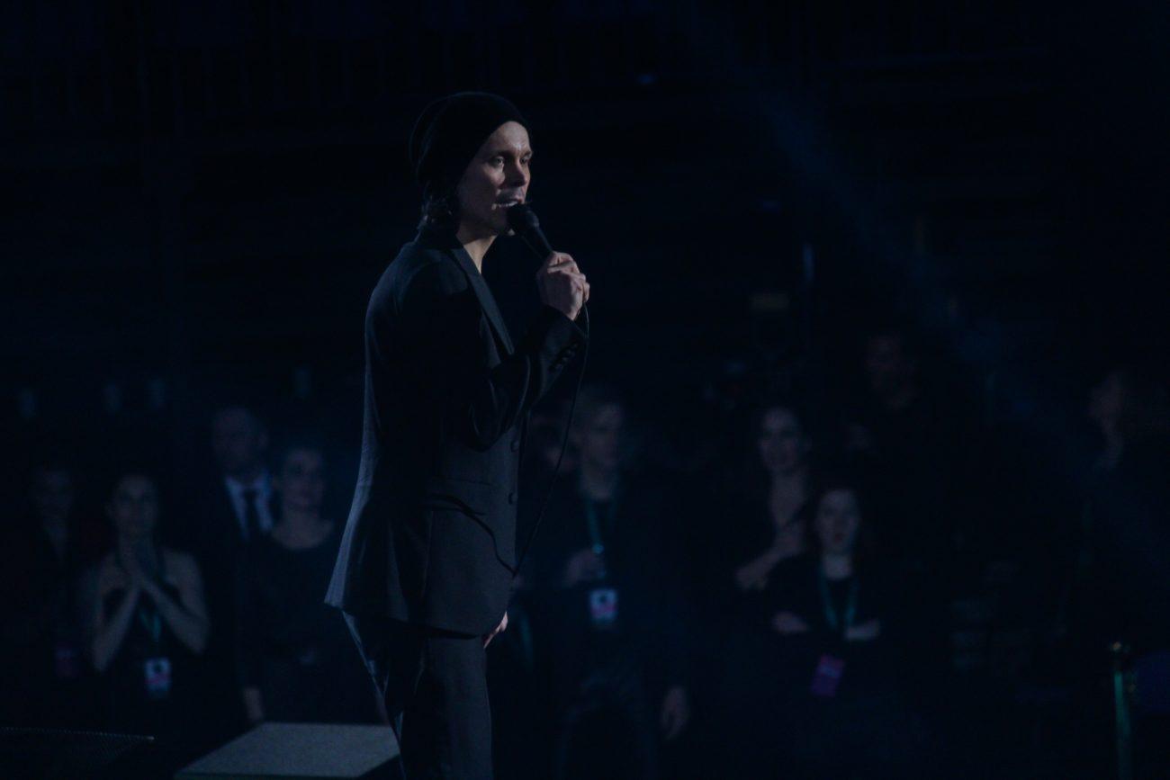 Vuoden 2021 Emma Gaala järjestetään suorana tv-lähetyksenä ilman yleisöä
