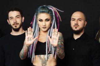 """Infected Rain allekirjoitti sopimuksen Napalm Recordsin kanssa: julkaisi musiikkivideon kappaleelle """"Passerby"""""""
