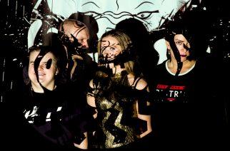 Tarjolla stoneria maustettuna psykedelialla – Lionhiden tuore EP kuunneltavissa