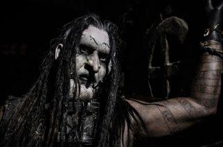 """Norjalainen Mortiis julkaisi Suomessa kuvatun synkän musiikkivideon kappaleestaan """"A Dark Horizon"""""""