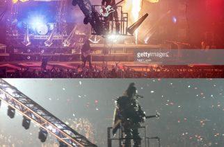 Nikki Sixx syyttää Kissin kopioineen bändin jäähyväiskiertueen toteutuksen Mötley Crüelta