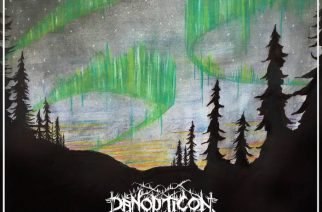 """Metsäbläkkiksen kovin nimi osoittaa jälleen arvovaltansa – arviossa Panopticonin EP """"The Crescendo of Dusk"""""""