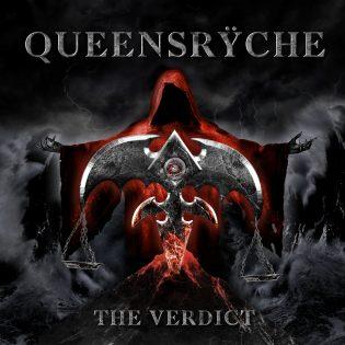 "Kun ei vaan lähde – Arviossa Queensrychen ""The Verdict"""