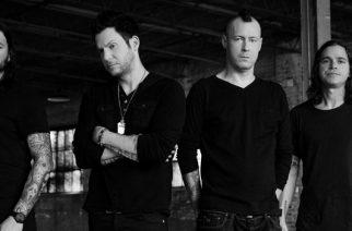 """Limp Bizkitin, Salivan sekä Puddle Of Muddin jäsenistä koostuva Sleepkillers julkaisi uuden kappaleen """"So Low"""""""